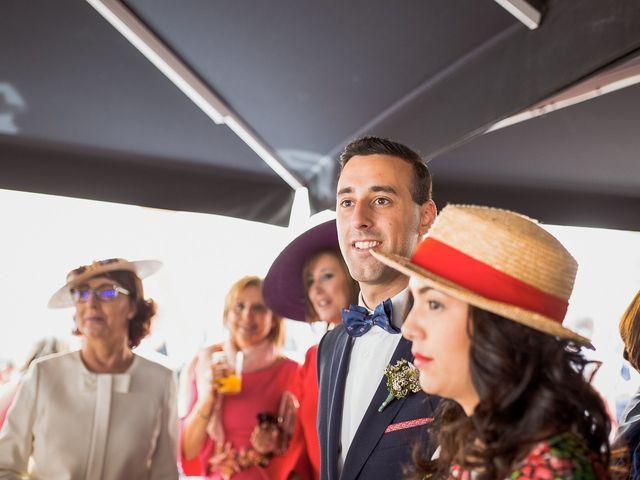 La boda de Marcos y Nuria en Madrid, Madrid 316