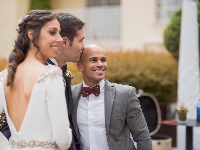 La boda de Marcos y Nuria en Madrid, Madrid 324