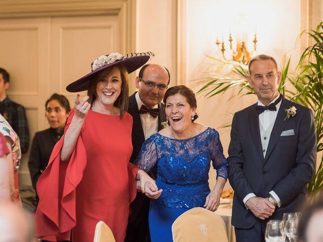 La boda de Marcos y Nuria en Madrid, Madrid 334