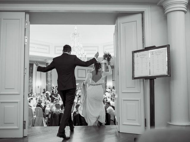 La boda de Marcos y Nuria en Madrid, Madrid 335