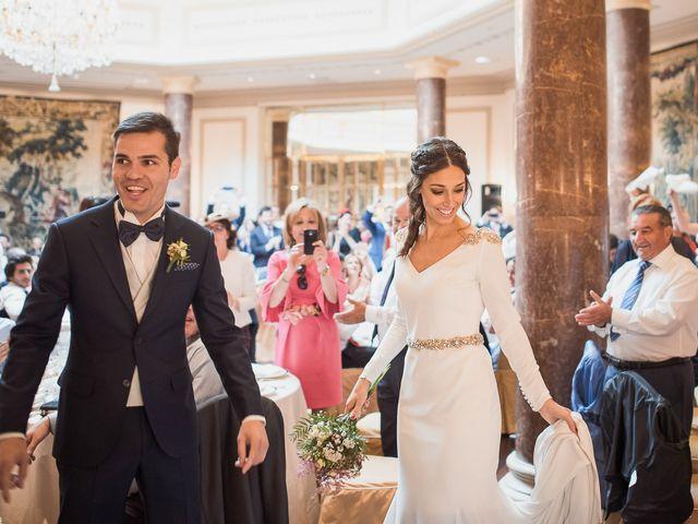 La boda de Marcos y Nuria en Madrid, Madrid 340