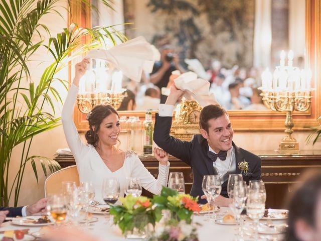 La boda de Marcos y Nuria en Madrid, Madrid 341