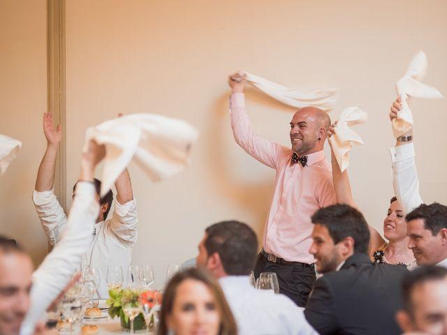La boda de Marcos y Nuria en Madrid, Madrid 342