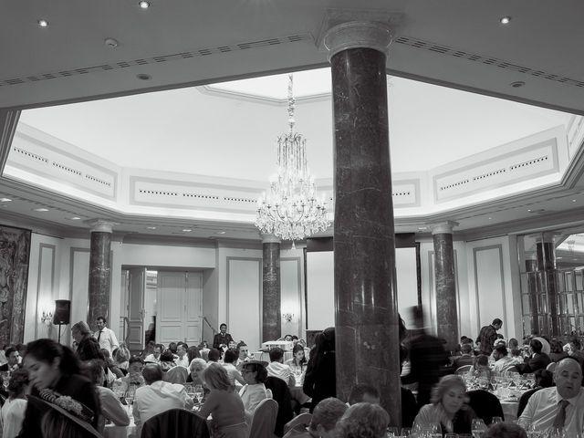 La boda de Marcos y Nuria en Madrid, Madrid 346