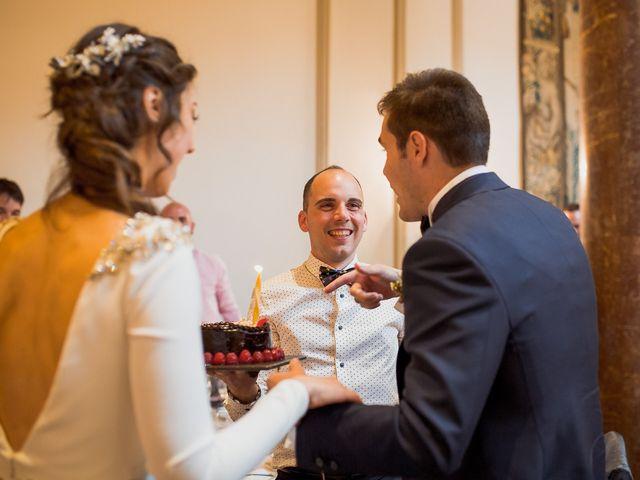 La boda de Marcos y Nuria en Madrid, Madrid 352