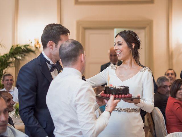 La boda de Marcos y Nuria en Madrid, Madrid 353