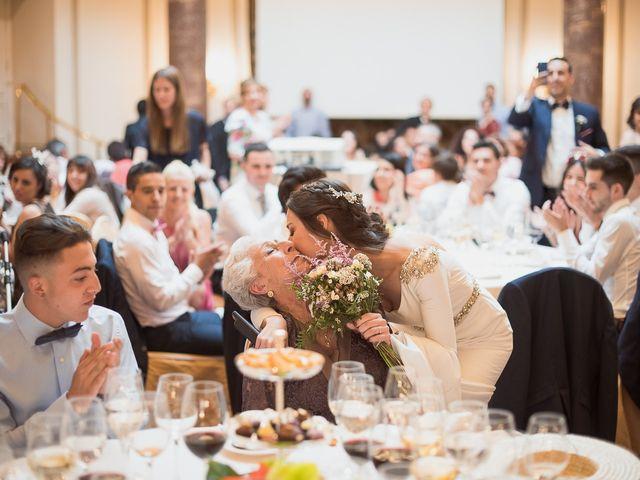 La boda de Marcos y Nuria en Madrid, Madrid 355