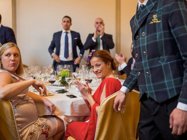 La boda de Marcos y Nuria en Madrid, Madrid 356