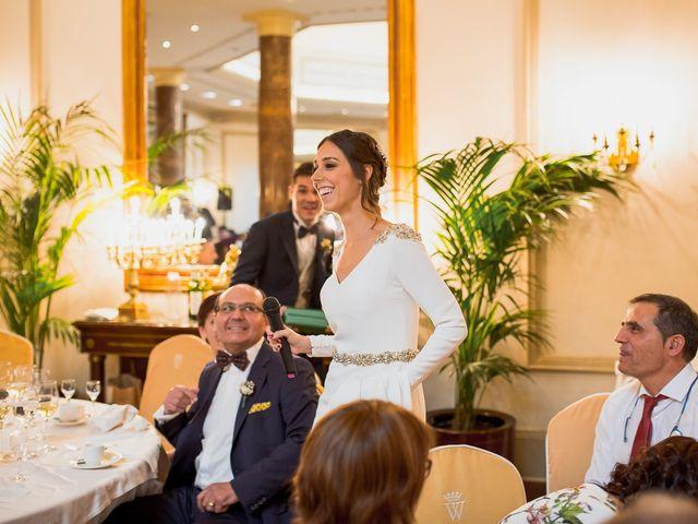 La boda de Marcos y Nuria en Madrid, Madrid 357