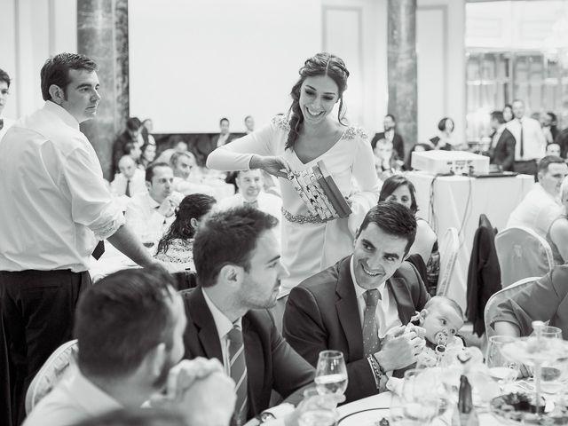 La boda de Marcos y Nuria en Madrid, Madrid 359
