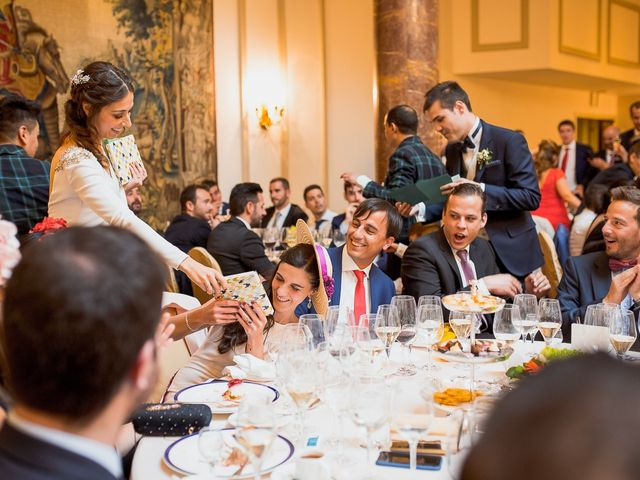 La boda de Marcos y Nuria en Madrid, Madrid 363