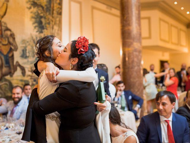La boda de Marcos y Nuria en Madrid, Madrid 364
