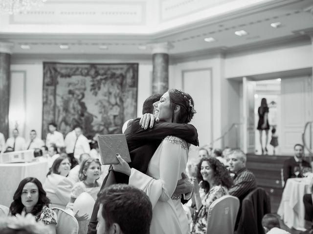 La boda de Marcos y Nuria en Madrid, Madrid 365