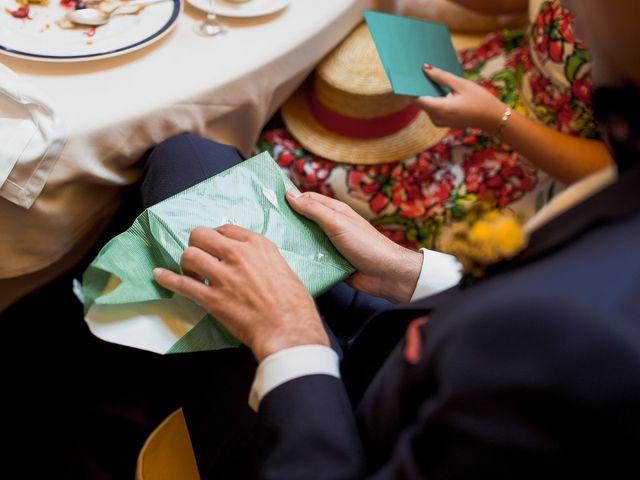 La boda de Marcos y Nuria en Madrid, Madrid 366