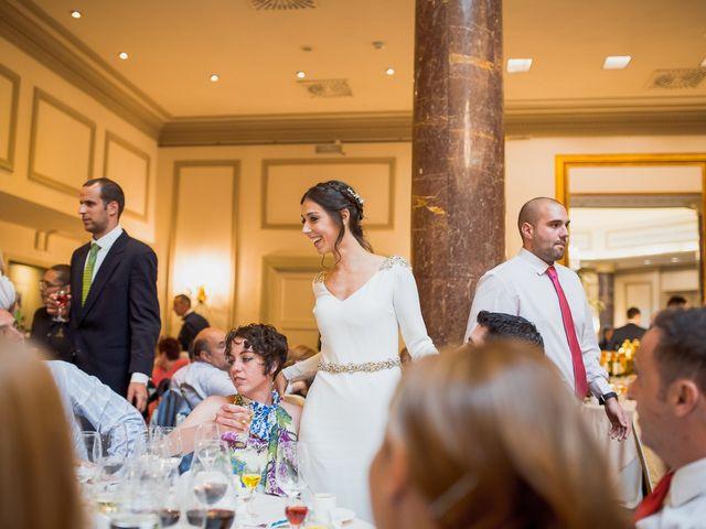 La boda de Marcos y Nuria en Madrid, Madrid 367