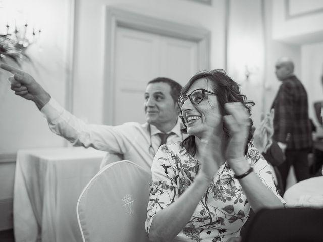 La boda de Marcos y Nuria en Madrid, Madrid 368