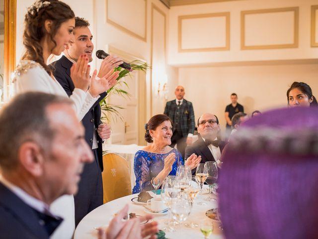 La boda de Marcos y Nuria en Madrid, Madrid 369