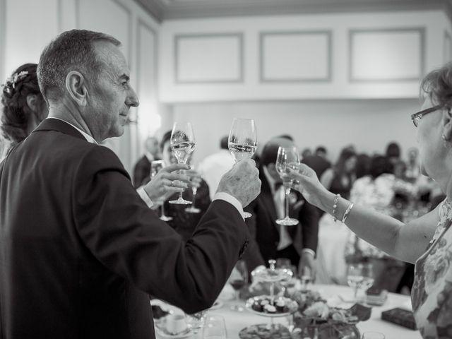 La boda de Marcos y Nuria en Madrid, Madrid 371