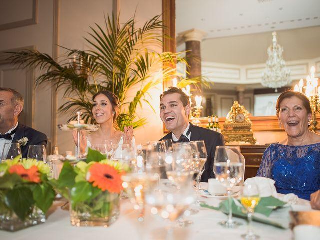 La boda de Marcos y Nuria en Madrid, Madrid 375
