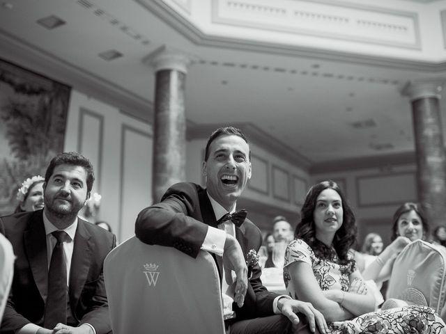 La boda de Marcos y Nuria en Madrid, Madrid 377