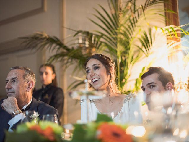 La boda de Marcos y Nuria en Madrid, Madrid 378