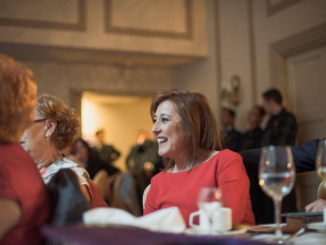 La boda de Marcos y Nuria en Madrid, Madrid 379