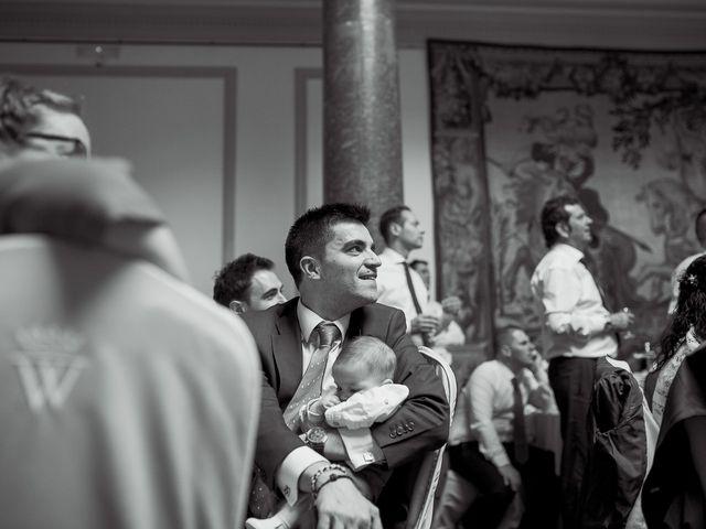 La boda de Marcos y Nuria en Madrid, Madrid 381