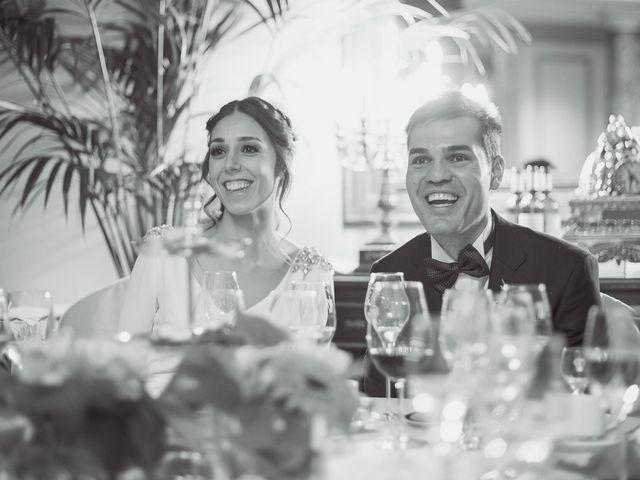 La boda de Marcos y Nuria en Madrid, Madrid 383