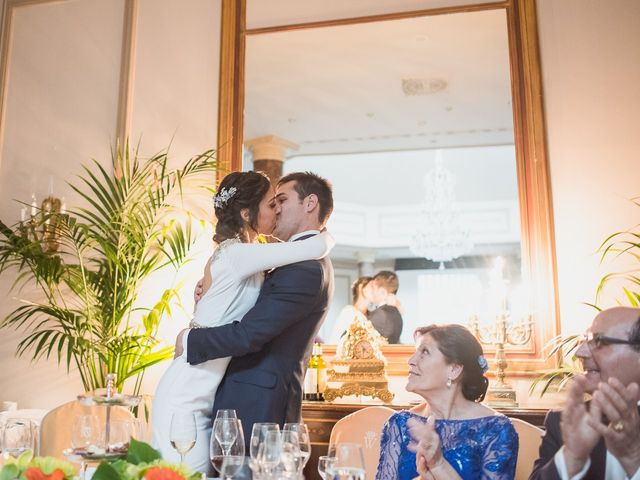 La boda de Marcos y Nuria en Madrid, Madrid 384