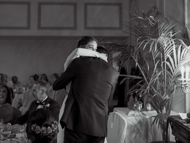 La boda de Marcos y Nuria en Madrid, Madrid 385