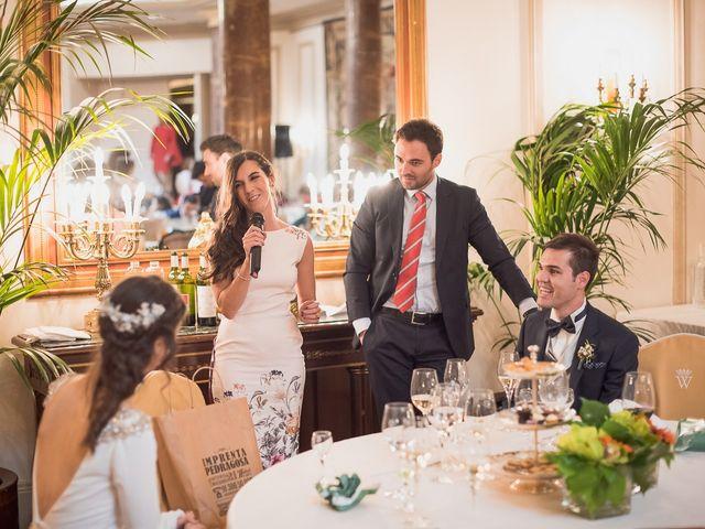 La boda de Marcos y Nuria en Madrid, Madrid 388
