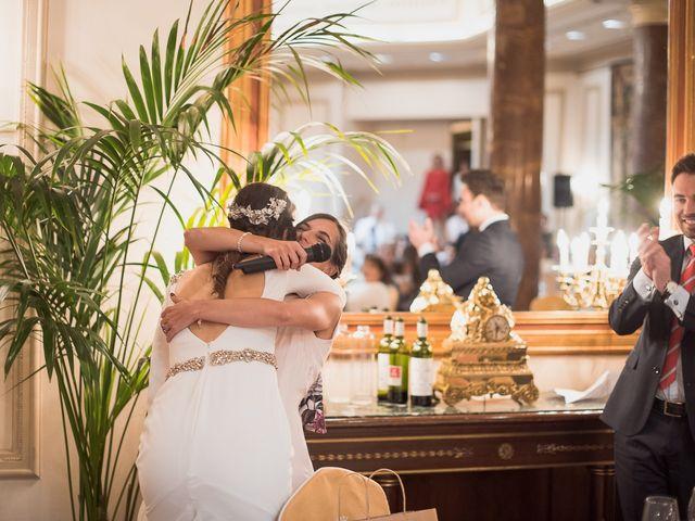 La boda de Marcos y Nuria en Madrid, Madrid 389