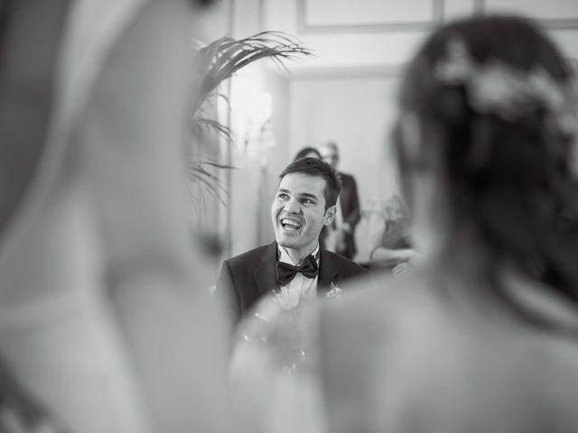 La boda de Marcos y Nuria en Madrid, Madrid 391