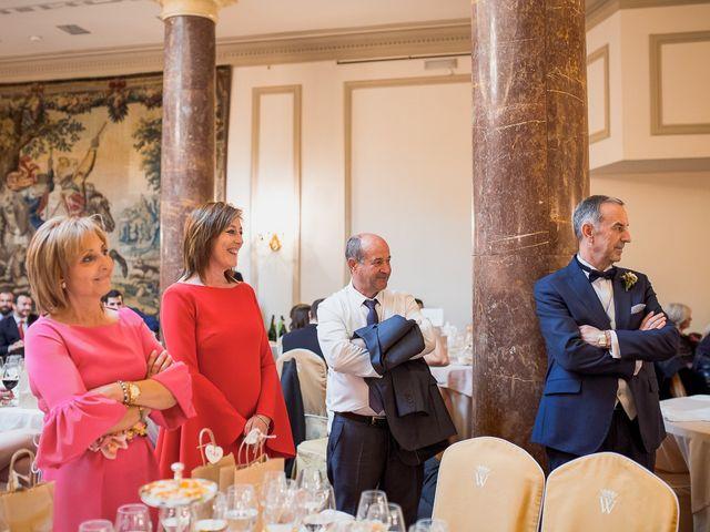 La boda de Marcos y Nuria en Madrid, Madrid 393
