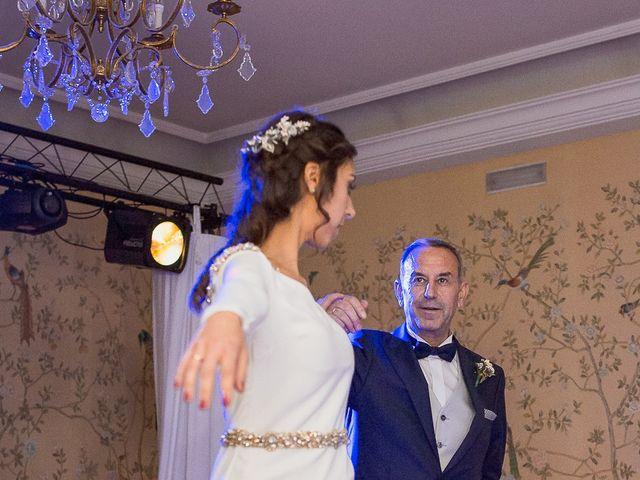 La boda de Marcos y Nuria en Madrid, Madrid 395