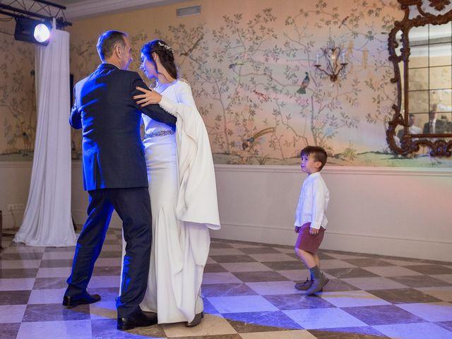 La boda de Marcos y Nuria en Madrid, Madrid 397