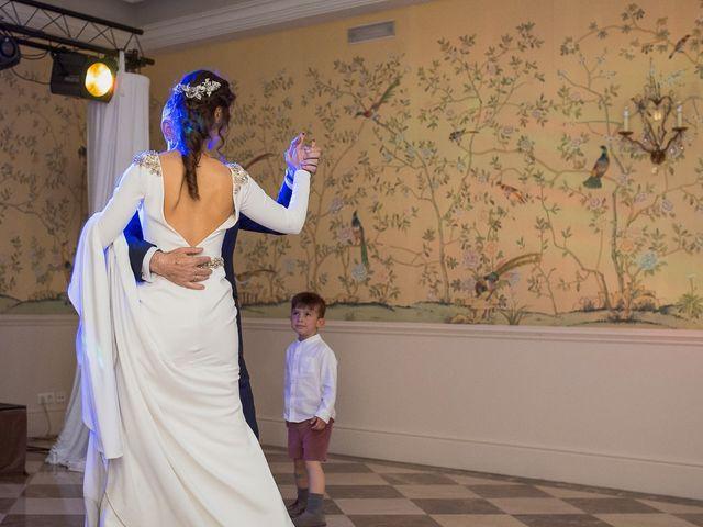 La boda de Marcos y Nuria en Madrid, Madrid 398