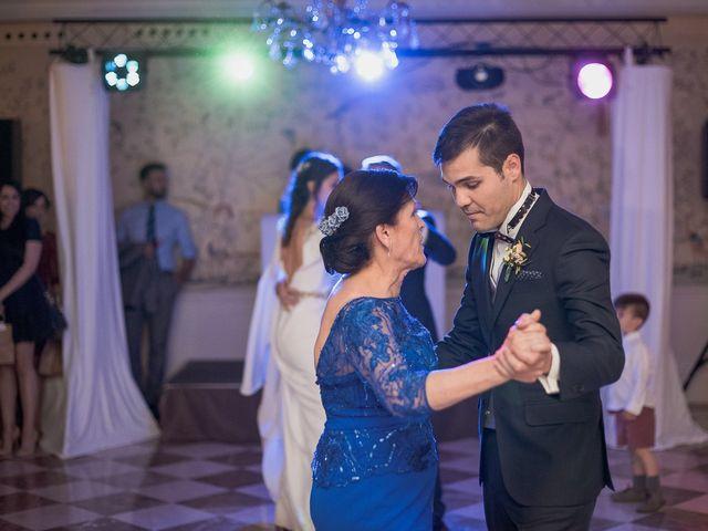 La boda de Marcos y Nuria en Madrid, Madrid 399