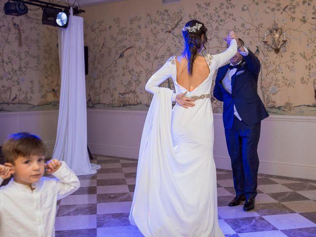 La boda de Marcos y Nuria en Madrid, Madrid 401