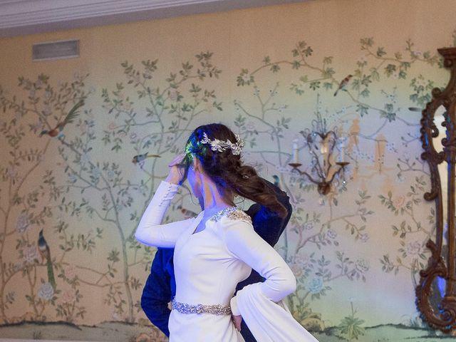 La boda de Marcos y Nuria en Madrid, Madrid 403