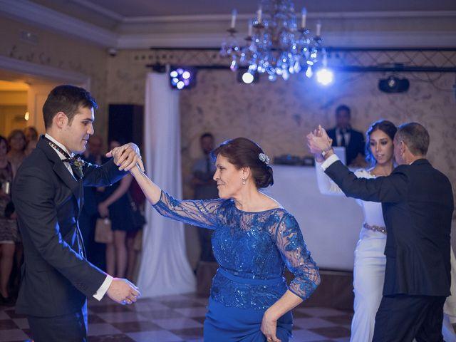 La boda de Marcos y Nuria en Madrid, Madrid 404