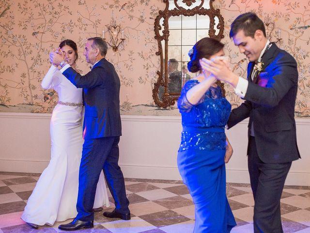 La boda de Marcos y Nuria en Madrid, Madrid 407