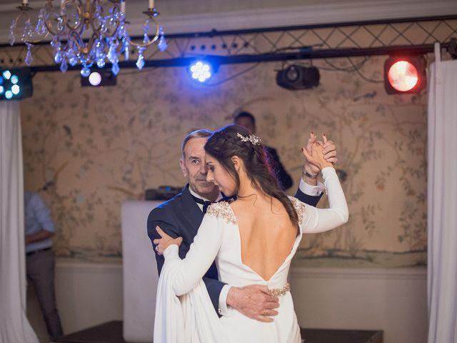 La boda de Marcos y Nuria en Madrid, Madrid 408
