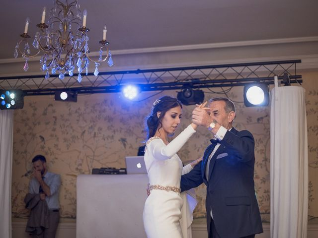 La boda de Marcos y Nuria en Madrid, Madrid 409