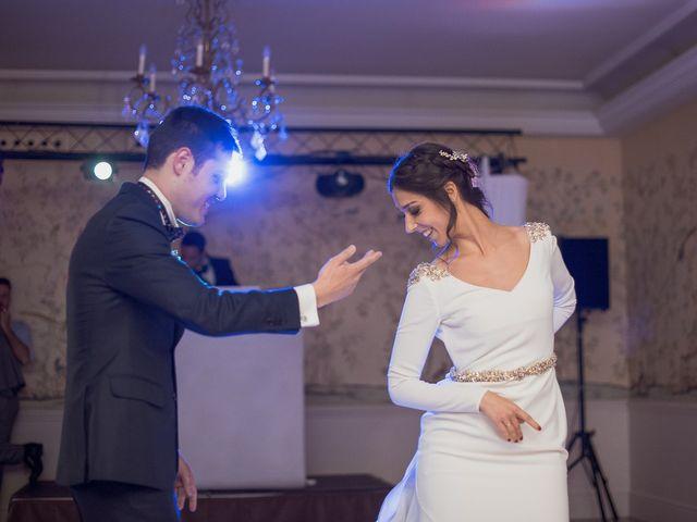 La boda de Marcos y Nuria en Madrid, Madrid 415