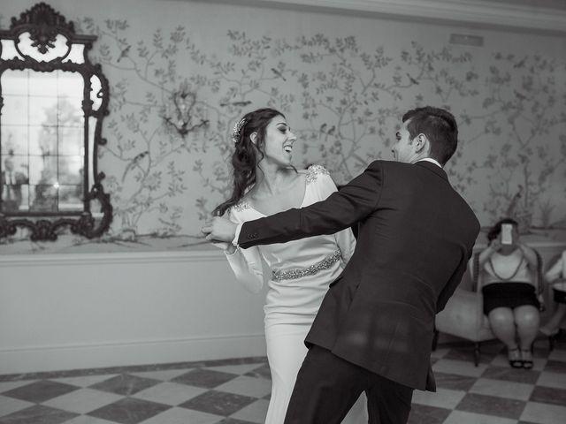 La boda de Marcos y Nuria en Madrid, Madrid 416