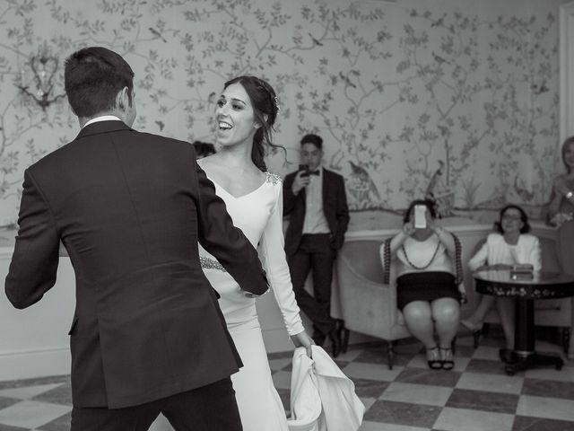 La boda de Marcos y Nuria en Madrid, Madrid 417