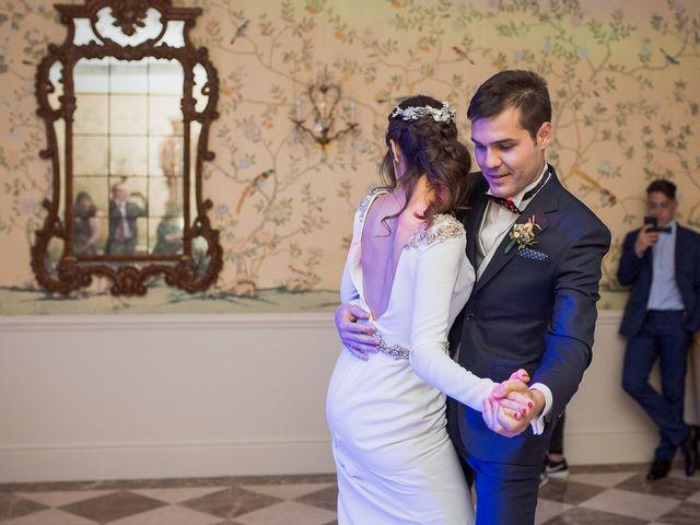 La boda de Marcos y Nuria en Madrid, Madrid 418