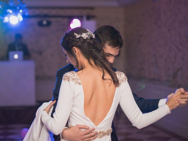 La boda de Marcos y Nuria en Madrid, Madrid 420