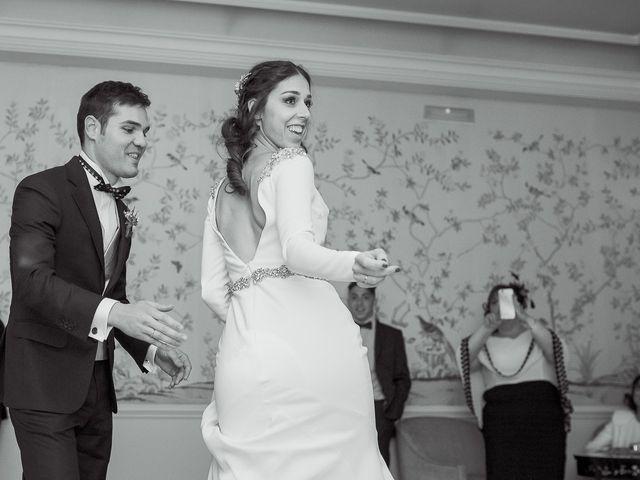 La boda de Marcos y Nuria en Madrid, Madrid 422